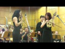 Georgi Andreev Via Argonavtica soloists Violeta Petkova Hristina Beleva live 10 06 2010