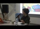 Лекція Соня Делоне: У пошуках універсального дизайну