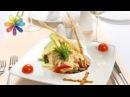 Интересная подача для привычных салатов Все буде добре Выпуск 731 от 30 12 15