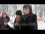В скорбном списке числится 78 погибших в ходе обстрелов детей Донбасса