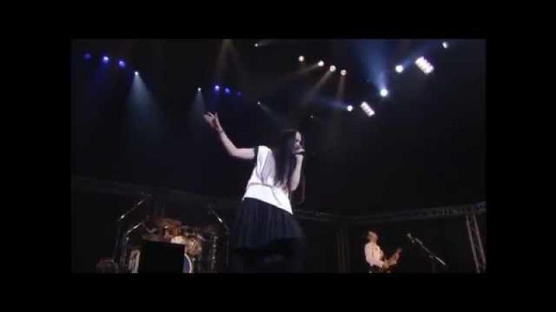 [ムック] MUCC - Rojiura boku to kimi e [Live at JACK IN THE BOX 2011]
