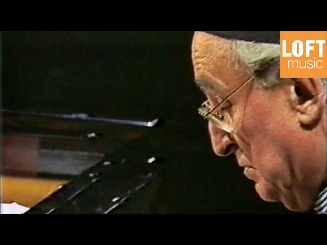 Friedrich Gulda: Frédéric Chopin – Barcarole in F sharp major Op. 60