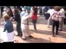 Супер дед танцует