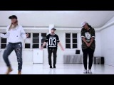 Nicki Minaj - Only Feat Drake , Lil Watne , Chris Brown. CHOREO DANCE BY ALBERT XAMPI