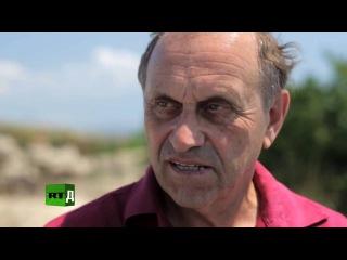 Весь Крым, Американец открывает страшную правду о оккупированном Крыме