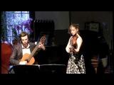Paganini, Niccolo - Sonata Concertata - Rondeau. Allegretto Con Brio, Scherzando