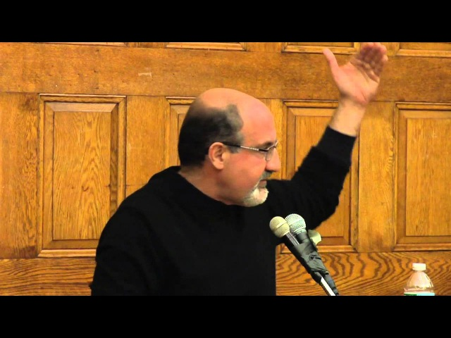 Nassim Nicholas Taleb The Black Swan The Impact of the Highly Improbable смотреть онлайн без регистрации