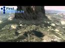 Взрыв Супервулкана Йеллоустоун (Yellowstone Supervolcano Eruption)
