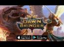 Dawnbringer велика RPG від авторів Subway Surfer's