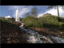 Экспедиция: Опоки, камень Лось, природный фонтан