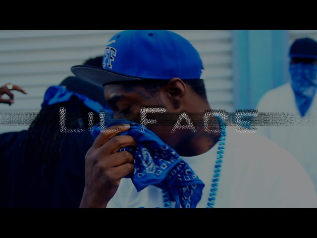 Lil Face ft. Big Gunplay - Crippin - Directed by Jae Synth
