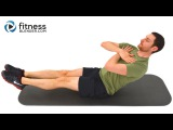 Six Pack Burn Out - Intense Abs Workout