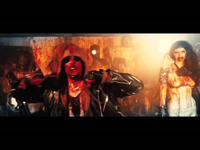 DEBAUCHERY - Heavy Metal Monsternaut Videoclip