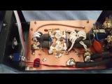 Усилитель мощности HG2879 300w (пик 600w)