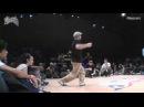 Funkin' Stylez 2011 - HipHop - Geka vs. Batalla