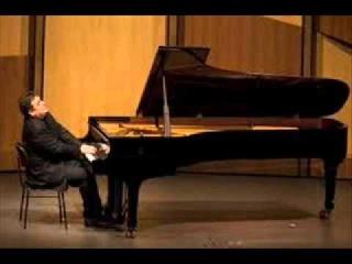 Liszt Annees de Pelerinage Suisse Vallee dObermann  Volodos