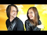 Within Temptation - Shot in the dark ( The Unforgiving ) Minniva feat Quentin Cornet Cover collab
