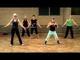 'La bomba' King Africa - Choreography by Lynsey Eyere