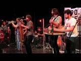 The Budos Band - Mark of the Unnamed (Live on KEXP)
