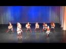 Чукотский танец. 30.04.16
