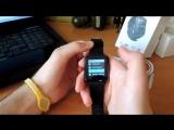 Обзор Смарт часы Smart U8 Watch