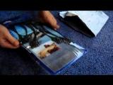 Рыболовные стальные поводки (Fishing steel leashes)