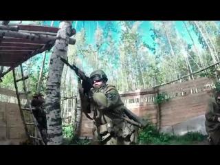 [Airsoft Game] #Страйкбол, Корпорации: войны за ресурсы. (preview)