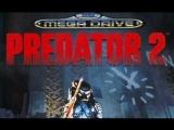 Обзор The predator 2 (Хищник 2) (Молодость) Wolfing Сега Sega Mega Drive