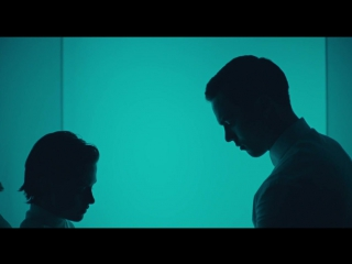 Равные/Equals, 2015  Official Trailer HD  A24