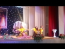 Енлик цыганский танец