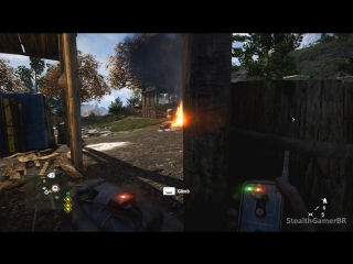 Far cry 4 creative stealth kills compilation(1080p60fps)