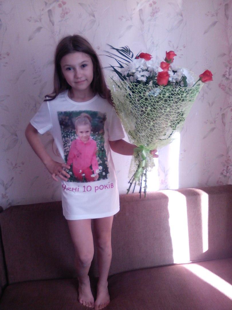 София Оринко, Луганск - фото №10
