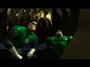 Зелёный Фонарь Мультсериал  Green Lantern TAS - 3 серия (дубляж) HD