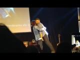 Джаред Падалеки и Дженсен Эклз на #JibCon7 (Часть 2) | Eng
