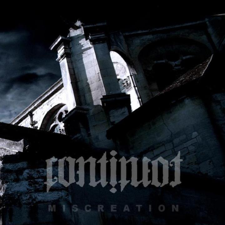 Continent - Miscreation (2012)