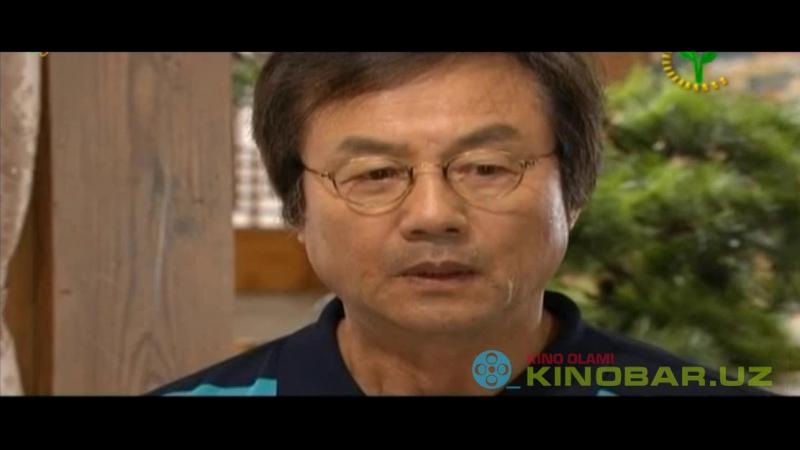 Pazanda Пазанда 35-qism( Korea serial Uzbek Tillida 2016)