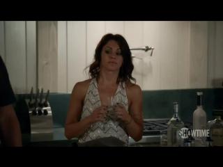 Блудливая Калифорния/Californication (2007 - 2014) Фрагмент №1 (сезон 7, эпизод 5)