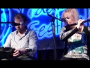 Macdara Micheal O Raghallaigh with Catherine McEvoy - Reels