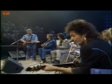 Carl Perkins, George Harrison, Ringo Starr, Eric Clapton, Dave Edmunds, Rosanna Cash rockabilly ... (HD)