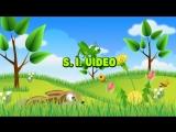 8 Марта в Детском Саду. Праздник весны. Весенняя заставка (1)