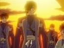 Citizen Soldiers - Rurouni Kenshin AMV - 3 Doors Down