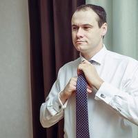 Антон Мамин