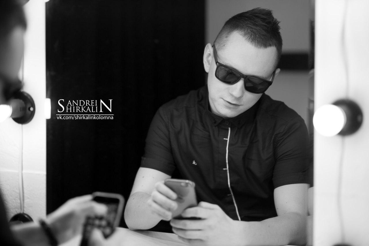Андрей Ширкалин, Коломна - фото №8