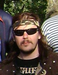 Paul Белочка