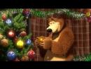 Маша и Медведь _ Один дома (Серия 21)
