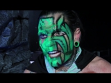 TNA Impact Wrestling! 12.01.2016 - Jeff Hardy Post-Match Interview