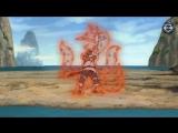 Саске против Киллер Би / Sasuke vs Killer B