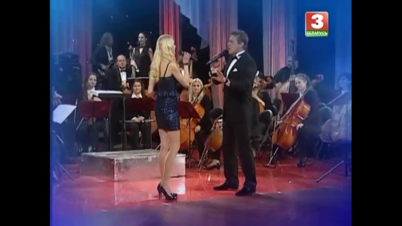 Сергей Любавин на БТ3 реклама