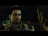 Star Craft 2, нарезка видео роликов из игры,фентези