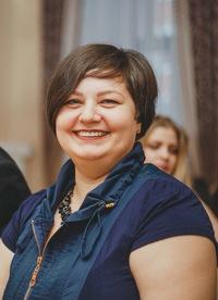 Наталья Беба